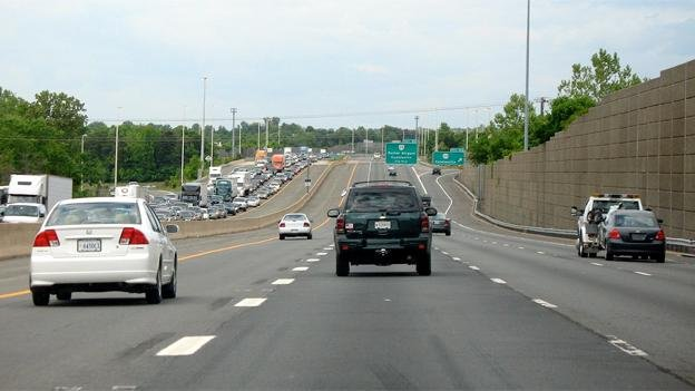 Changes may be coming to I-66.