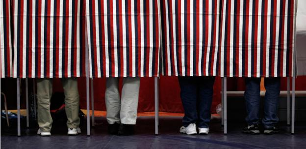 New legislation in Virginia would restrict voters without ID to provisional ballots.