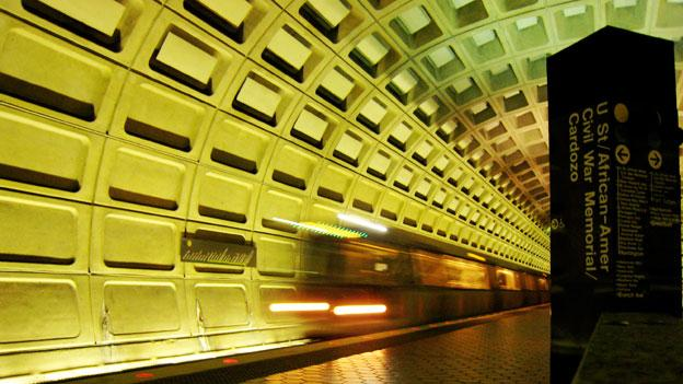 The lengthy name of the U Street Metro station on the Yellow and Green lines is being reworked on a new Metro map.