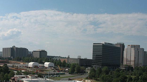 A development plan for Tysons Corner, Va. will make it a denser, more walkable place to live.