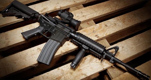 A federal appeals court has upheld the District of Columbia's ban on assault weapons, which was implemented after the 2008 Supreme Court decision that ruled the city's overall gun ban was unconstitutional.