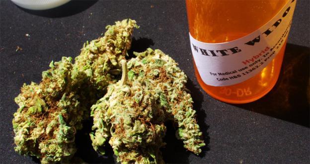 Maryland looks to soften penalties against marijuana users.