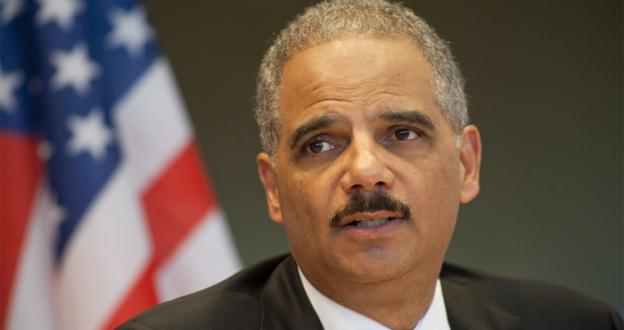 According to Attorney General Eric Holder, the FBI and DEA broke up an alleged terrorist plot against the Saudi Arabian and Israeli embassies in Washington D.C.