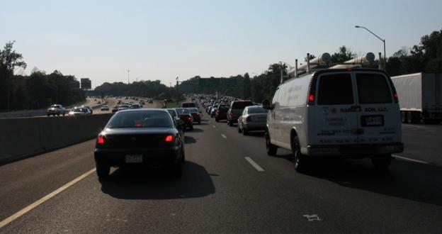 A new report on traffic safety laws nationwide has found Virginia sorely lacking.