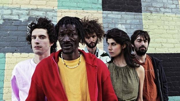 From Sierra Leone to Brooklyn: Janka Nabay & the Bubu Gang bring a fresh take on an old tradition to the District tonight.