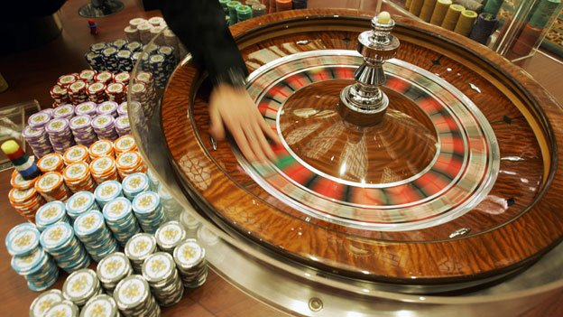 Casinos are generating record-breaking revenue in Maryland.