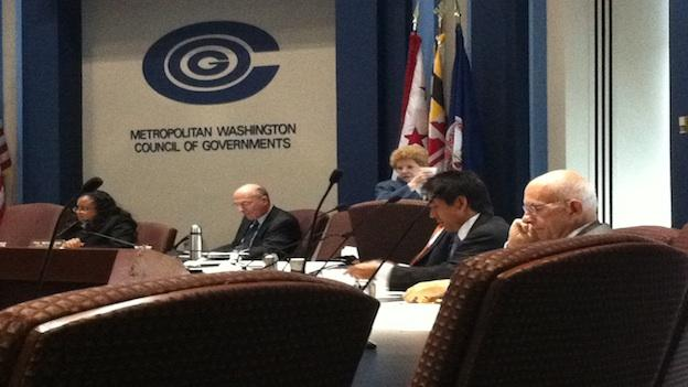 A proposed legislation would give Virginia greater presence on the Metropolitan Washington Airports Authority board.