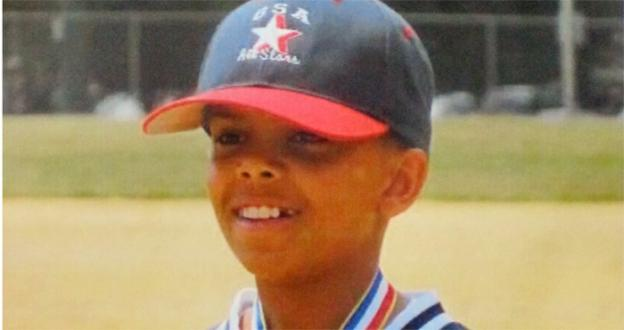 William McQuain, 11, of Germantown, has been missing since about Sept. 30. Police searched two Montgomery County parks for his body yesterday, but say that doesn't mean they are sure he is dead.