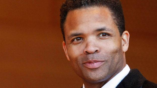 A May 16, 2011 file photo shows U.S. Rep. Jesse Jackson Jr. in Chicago. Jackson is reportedly under investigation for using campaign funds on his D.C. home.