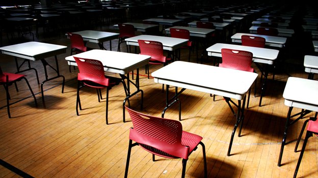Schools have seen improvements across the board since the SAT test became mandatory.