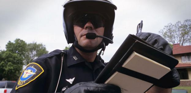 Speeders won't be able to avoid paying fines for long — they'll soon come straight out of their tax returns.
