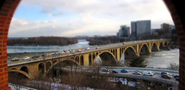 Key Bridge was among the bridges identified in a report highlighting the nation's structurally deficient bridges.