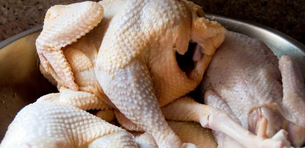 Maryland poultry-makers are optimistic about the new markets opened up by the free trade agreements signed by Congress earlier in October.