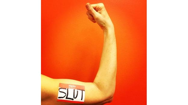 Both performances of SLUT will be followed by an action hour with local women's rights organizations.