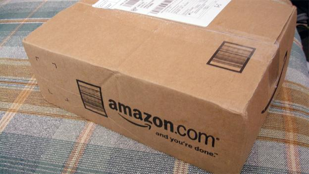 Packages delivered to Maryland will soon include the state's 6 percent sales tax.