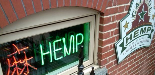 Capitol Hemp locations in Chinatown and Adams Morgan were raided by police at 7 p.m. Wednesday, who confiscated $300,000 in inventory.