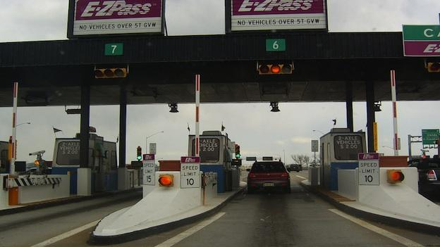The Maryland Department of Transportation is raising toll rates around the state starting Nov. 1.