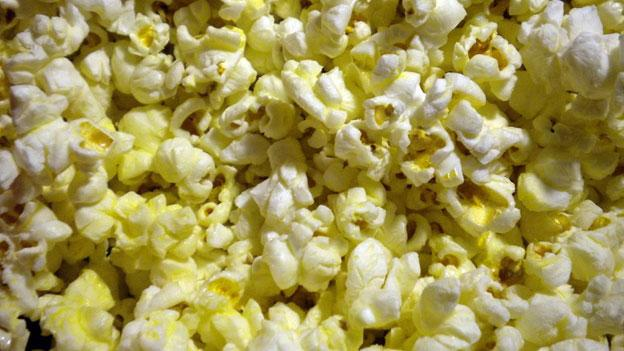 D.C.'s mayor seems unlikely to pursue a movie theater popcorn tax he proposed earlier this week -- at least for now.