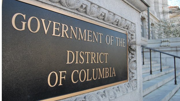 Only nine votes are needed from the D.C. Council to override Gray's budget veto.