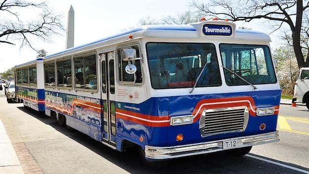 Tourmobile is making its final round after more than 42 years of service.