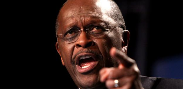 New accusations of extra-marital behavior have been levied against GOP candidate Herman Cain.
