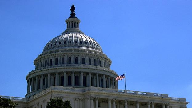 A Massachusetts man has been sentenced to 17 years for attempting to blow up the U.S. Capitol.