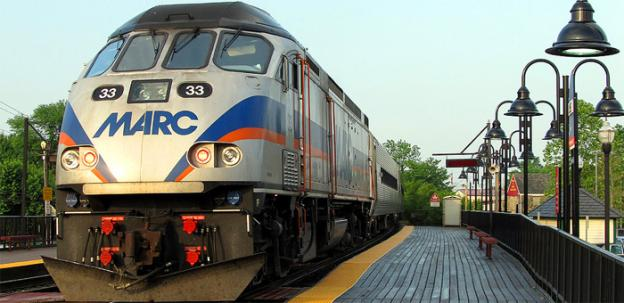 Later this year, MARC riders should be able to more easily travel between D.C. and Baltimore.