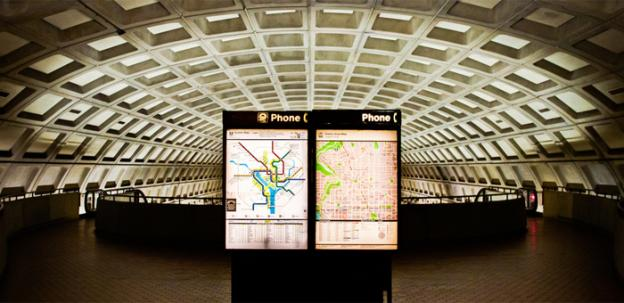 Metro track work will snare most riders this weekend.