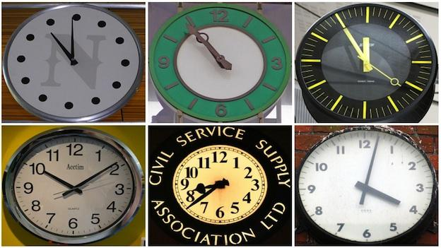 Daylight saving time ends this weekend, but fire officials are advising folks to tend to more than their clocks - they should also check their smoke alarms.
