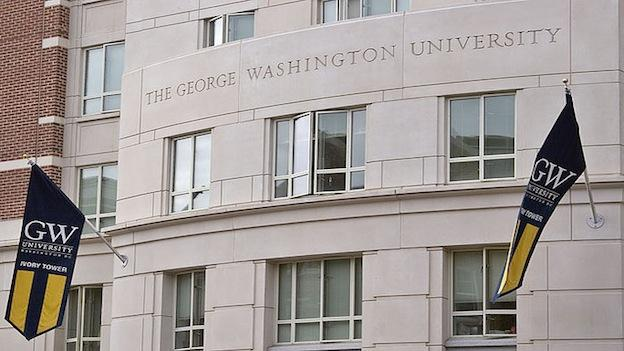 In September, U.S. News & World report ranked the George Washington University 51st in the nation.