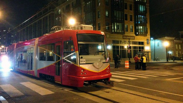 DDOT maintains that streetcars should be ready to go by the end of the year.