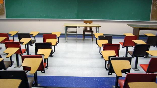 Classrooms will remain empty next year for as many as 20 schools, according to a proposal from DCPS.