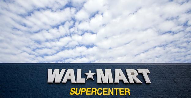 There are plans to build six Walmart stores in D.C.