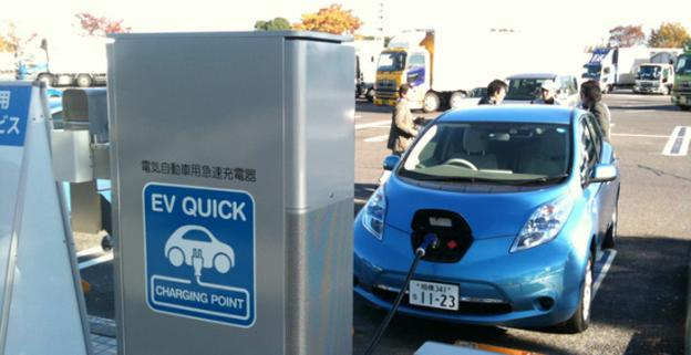 Fuel-efficient cars like the Nissan Leaf are becoming more popular, and if everybody exceeded federal efficiency guidelines, the savings would top $260 million over the Thanksgiving weekend.