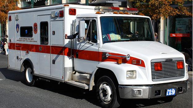 County officials are citing the 'doomsday budget' as the latest reason why ambulance fees are necessary in Montgomery County.