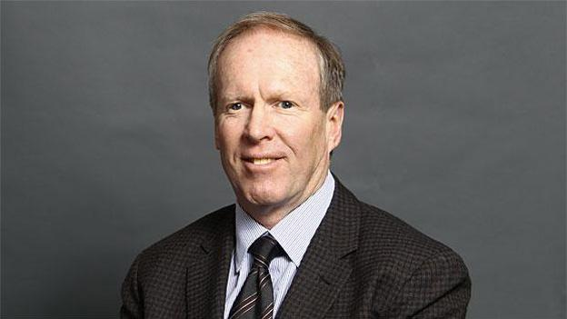 Kevin Payne has been D.C. United's lead executive since the club was first created in 1996.