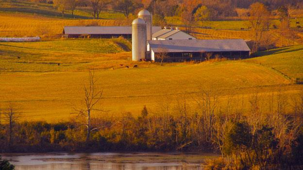 Members of the Virginia Farm Bureau will determine the group's legislative agenda this week; the state's largest farm lobby is expected to once again lobby the state legislature to curb eminent domain taking of farmland in 2012.