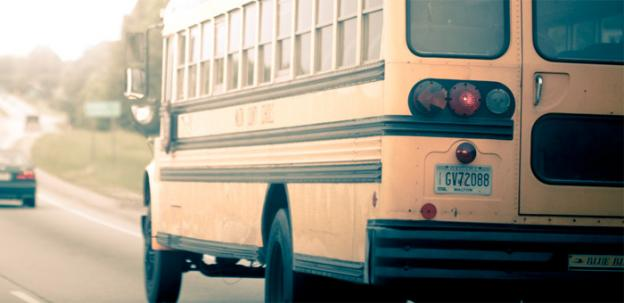 School buses in Montgomery County may soon be equipped with cameras to catch illegal passers.