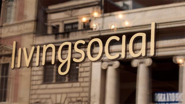 LivingSocial began as D.C. startup and employed as many as 4,000 before this recent round of layoffs.