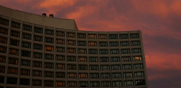 Hotels like the Hilton in Washington D.C. are expecting to see a downturn from the proposed 20 percent cut in federal discretionary spending.