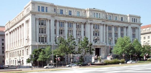 The former inspector general for the CFO's office of internal audit testified at the Wilson Building on Wednesday.