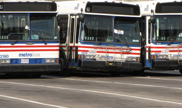Metro has planned to cut night service on two Southeast bus lines, although the agency reversed course on that plan earlier this week.