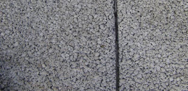 Pervious concrete is a cheap and effective way to curb the harmful effects of stormwater runoff.