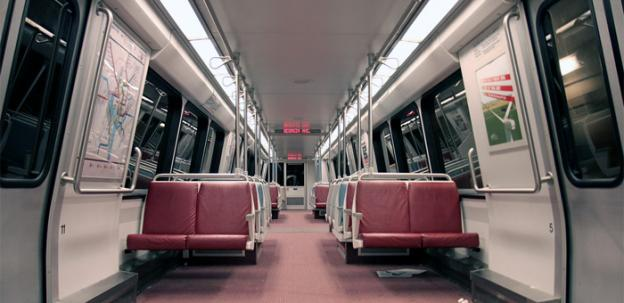 The doors opened on two of Metro's Red line trains while the trains were moving May 15.