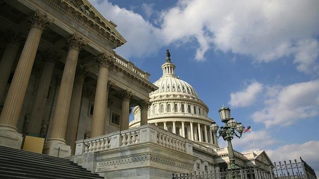Congress has until May 19 to make a decision on raising the debt ceiling.