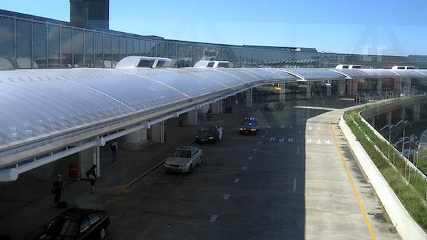 Maryland stands to lose millions in tax revenue if sequestration promps a slow-down at BWI.