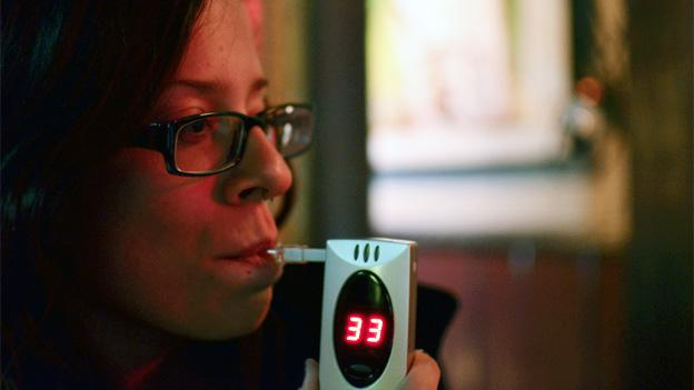 New legislation would smooth the way for the use of breathalyzer tests as evidence in drunk driving cases.