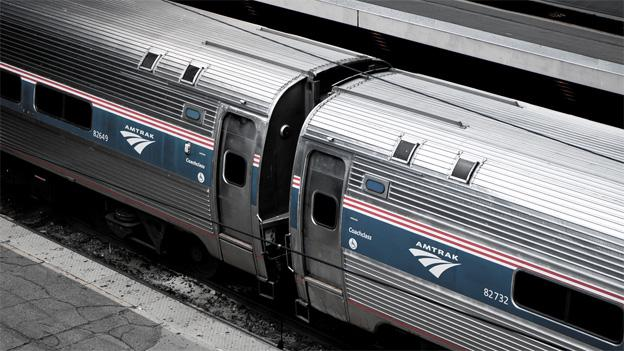 Residents of Norfolk will now be able to take a five-hour trip to Union Station.