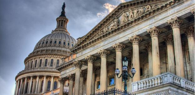 The pay freeze for federal workers passed in the House likely will not pass the Senate.