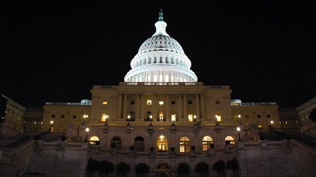 Members of Congress finally reached a deal to fund the federal government for the reset of the fiscal year late Thursday evening.